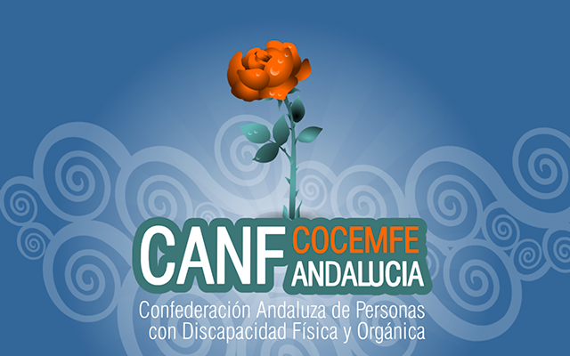 CANF-COCEMFE Andalucía